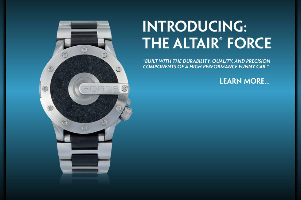 Introducing Altair Force